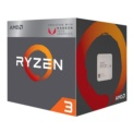 AMD Ryzen 3 2200G 3.5GHz Box