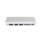 Amkle Hub USB Multipport Type C 3.1 with 2 x USB 3.0 / HDMI 2.0 port Female / LAN / USB Type C 3.1 / Slot SD Card - Front view interface - Item4