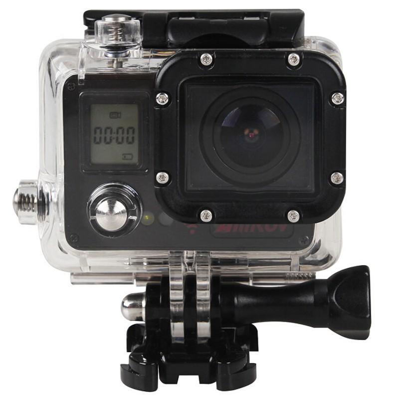 Video Camera Sports AMKOV AMK7000S 4K