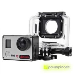 Video Camera Sports AMKOV AMK7000S 4K - Item2