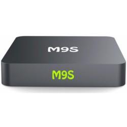 Android TV M9S - Ítem1