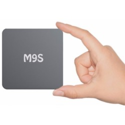 Android TV M9S - Item2