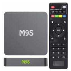 Android TV M9S - Ítem3