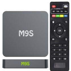 Android TV M9S - Ítem4