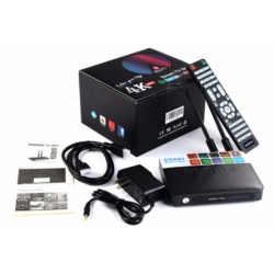 Android TV CSA93 3GB/32GB Android 6.0 - Ítem7