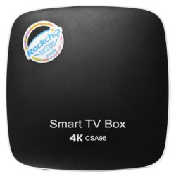 Android TV CSA96 4GB/32GB Android 6.0 - Ítem6