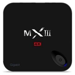 Android TV MXIII G II 2GB/16GB Android 6.0 - Ítem3