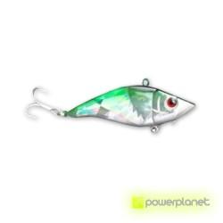 Amostras para pesca - Item1