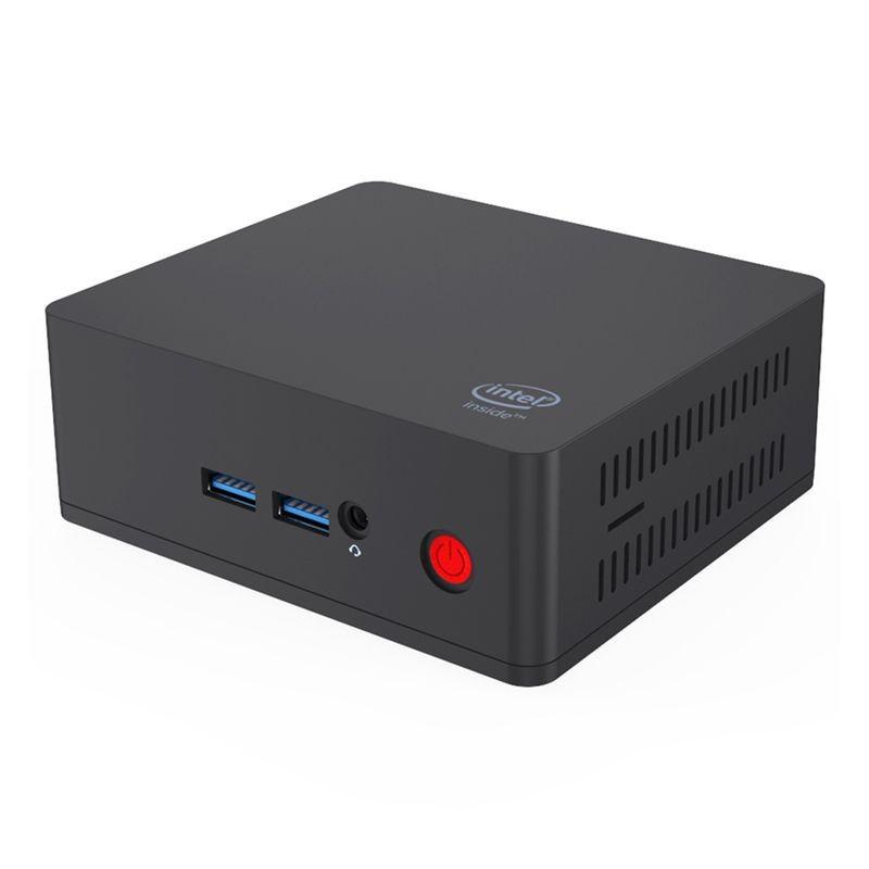 AP45 Intel Pentium J4205/8GB DDR4/128GB SSD/Windows 10 Home - Mini PC