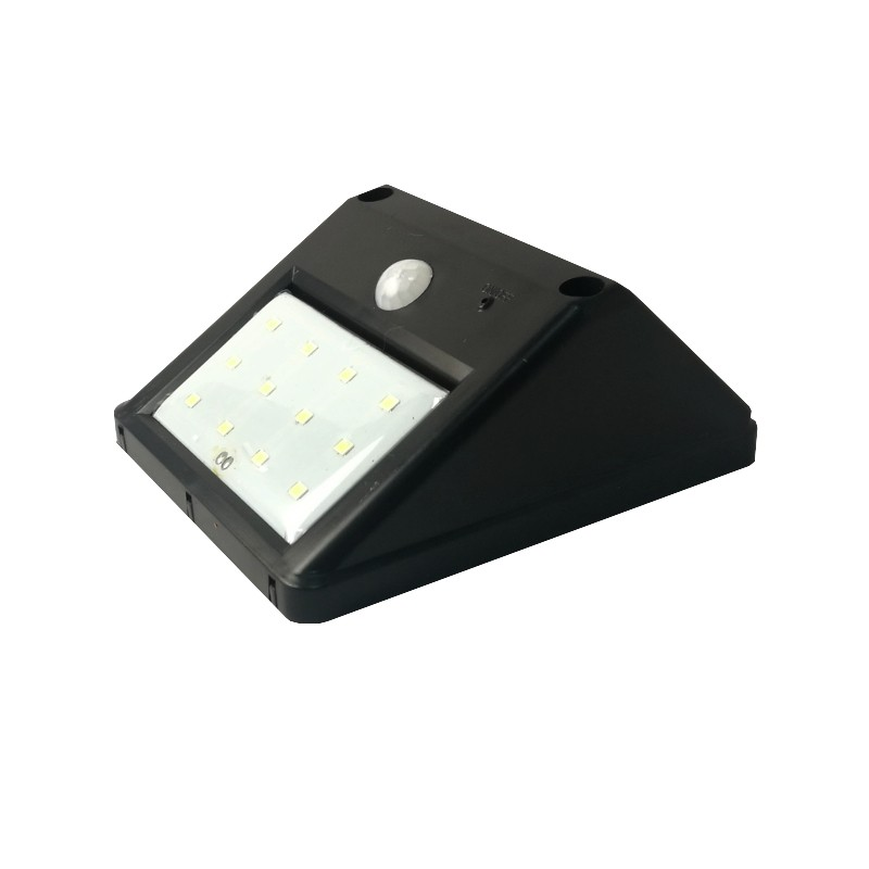 Aplique LED Solar yy013