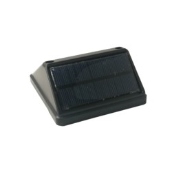 Aplique LED Solar yy013 - Item1