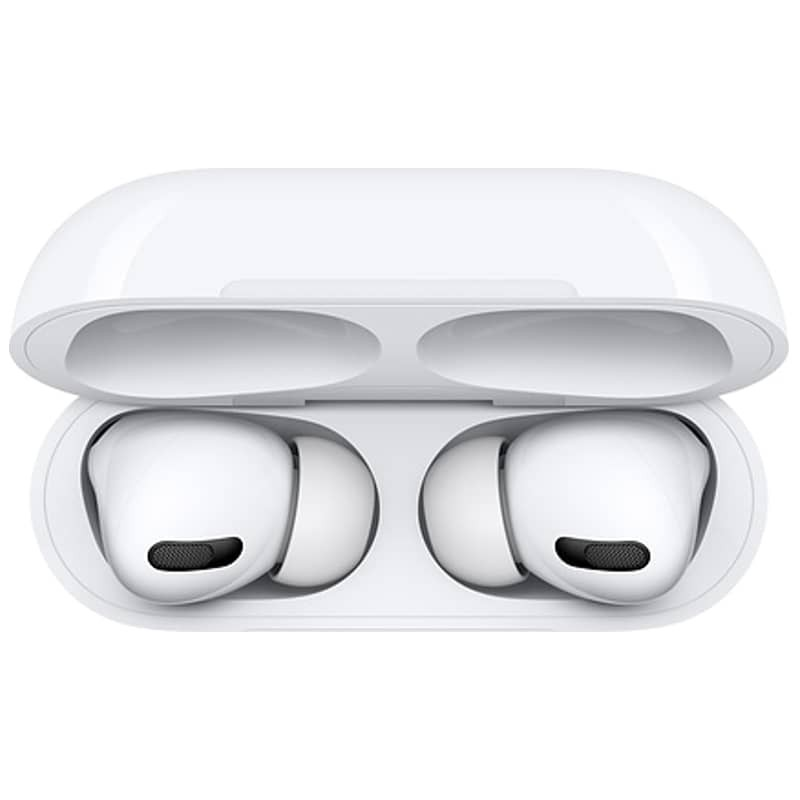 Apple Airpods Pro Discover The Sound Of The Future Discover Apple