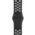 Apple Watch Nike Series 5 GPS 40mm Alumínio Espaço Cinzento / Bracelete Desportiva Antracite/Preto - Item2