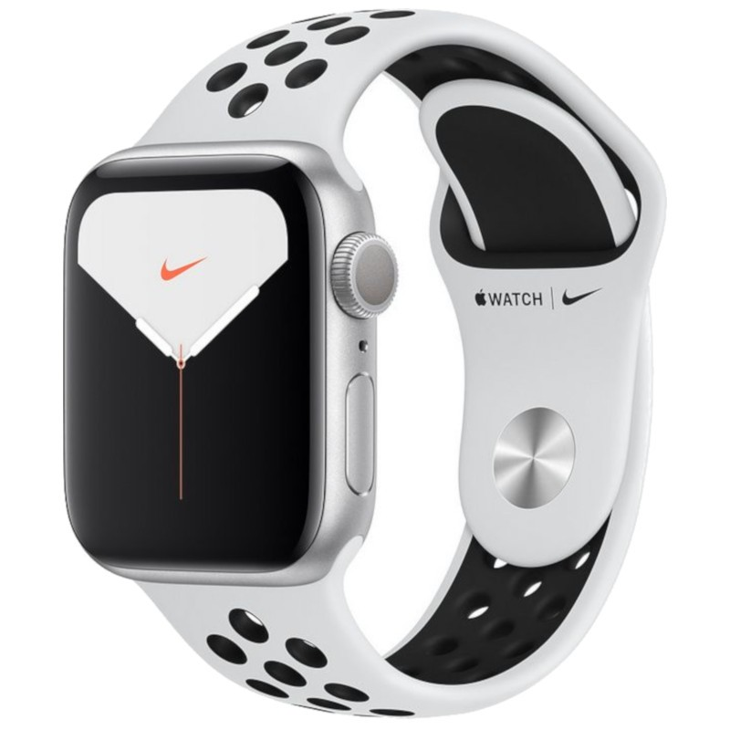 Papá Buque de guerra Arena  Apple Watch Nike Series 5 GPS | 44mm | ECG | Always-On