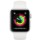 Apple Watch Series 3 GPS 42mm Aluminum Silver/White Sports Strap - Item1