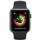 Apple Watch Series 3 GPS 38mm Aluminio Gris Espacial / Correa Deportiva Negra - Ítem1