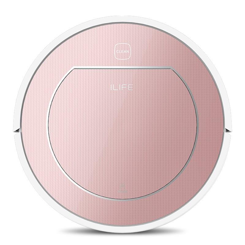 Aspirador Robot iLife V7S Plus
