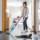 Vertical Vacuum Cleaner Cecotec Conga Ergo Power 25,9V - Cyclonic vacuum cleaner 3 in 1: vertical, hand and broom. - Item5