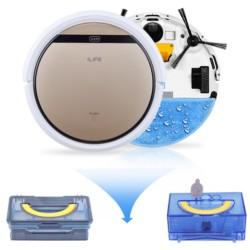Aspirador Robot Ilife V5S - Ítem6
