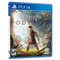 Assassins Creed: Odyssey Playstation 4