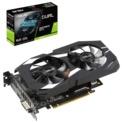 Asus Dual Geforce GTX 1660 Ti OC 6GB GDDR6