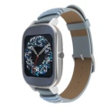 Asus ZenWatch 2 WI502Q Swarovski Edition Silver Leather - Classe B Refurbished