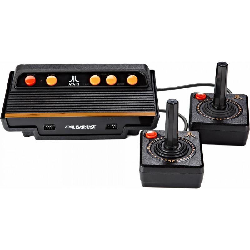 Comprar Atari Flashback 8 Classic 105 Juegos Powerplanetonline