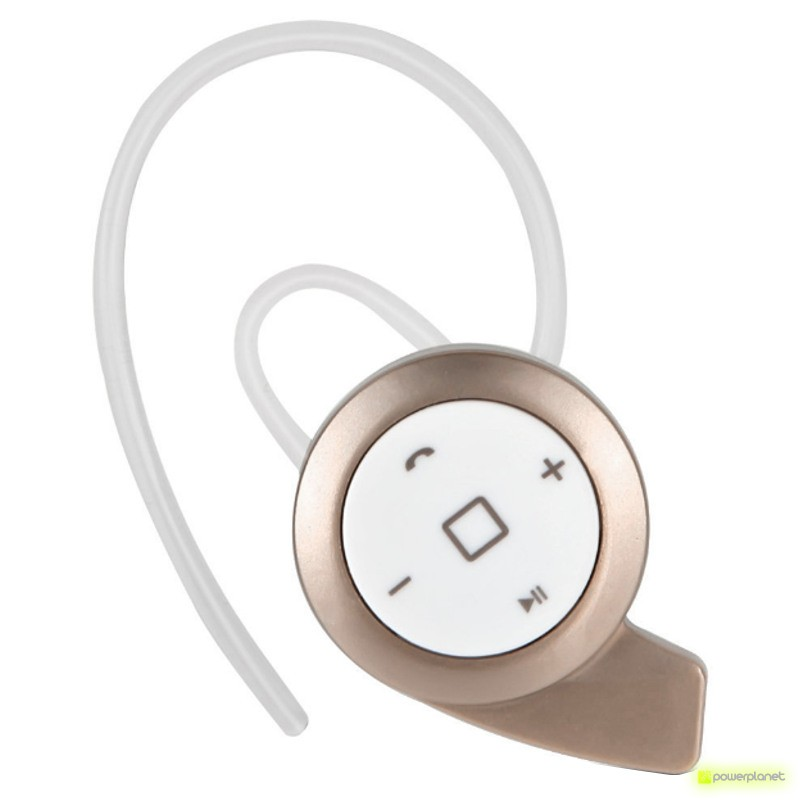 Auricular Bluetooth A8