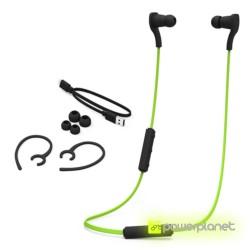 Bluetooth Earphones BT-H06 - Item1