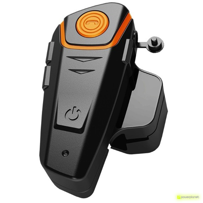 Intercomunicador para moto BT-S2