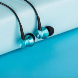 Auriculares 1More Piston Fit Azul E1009 - Item2