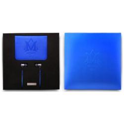 Earphones 1More Momo Wu Blue EM003 - Item3