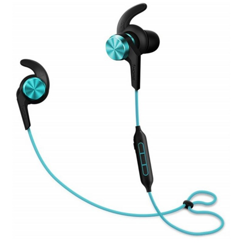 Auriculares 1More Bluetooth iBfree Azul