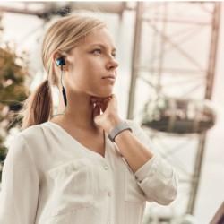 Auriculares 1More Bluetooth iBfree Azul - Ítem5
