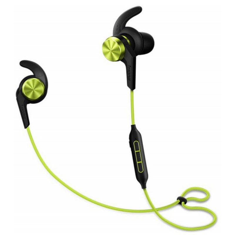 Auriculares 1More Bluetooth iBfree Verde