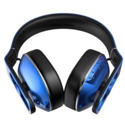 Auriculares 1More Over-Ear Bluetooth Azul MK802 - Ítem1