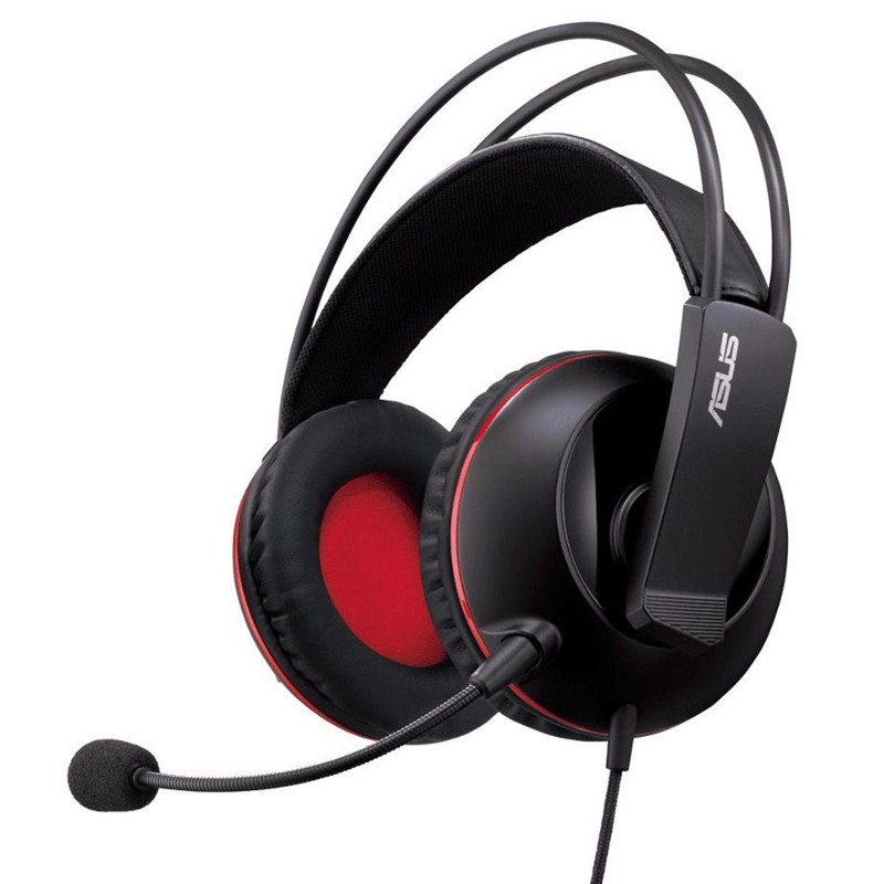 Headset Gaming Asus Cerberus