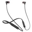 Auriculares Awei G10BL - Color negro - Bluetooth 4.2- Diseño Magnético - Cable a modo de Collar - Micrófono - Reducción de Ruido CVC 6.0- iOS y Android - Autonomía 4-6 Horas - Distancia 10 Metros - IPX4
