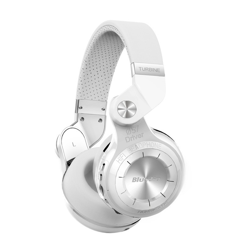 Bluedio T2 Auriculares Bluetooth