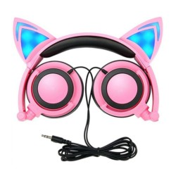 Auriculares Cat Ear - Ítem1