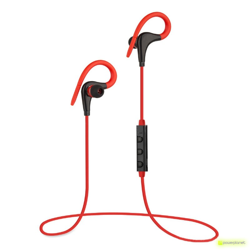 Auriculares Bluetooth Hook 1