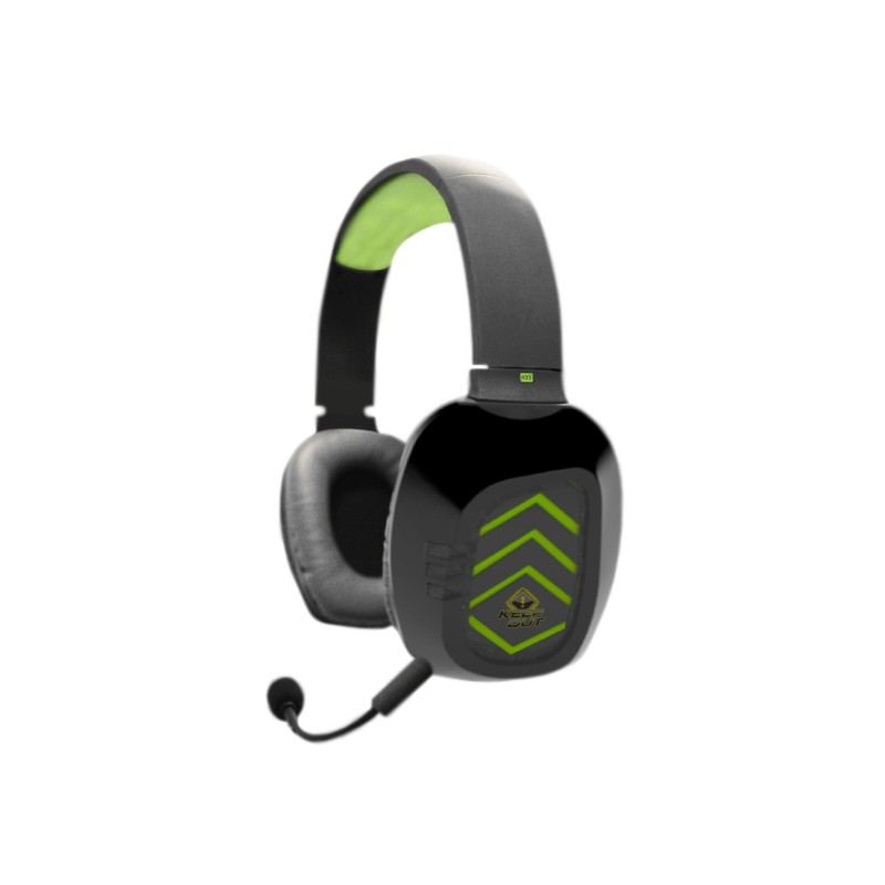 Auriculares Gaming Keep Out HX5CH
