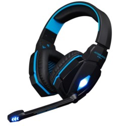 Auscultadores Gaming Kotion Each G4000 - Item1