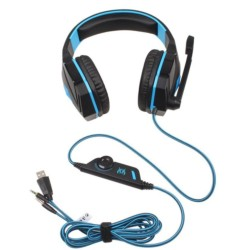 Auscultadores Gaming Kotion Each G4000 - Item6