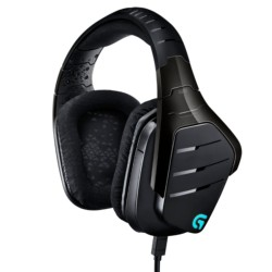 Headset Gaming Logitech G633 - Item1