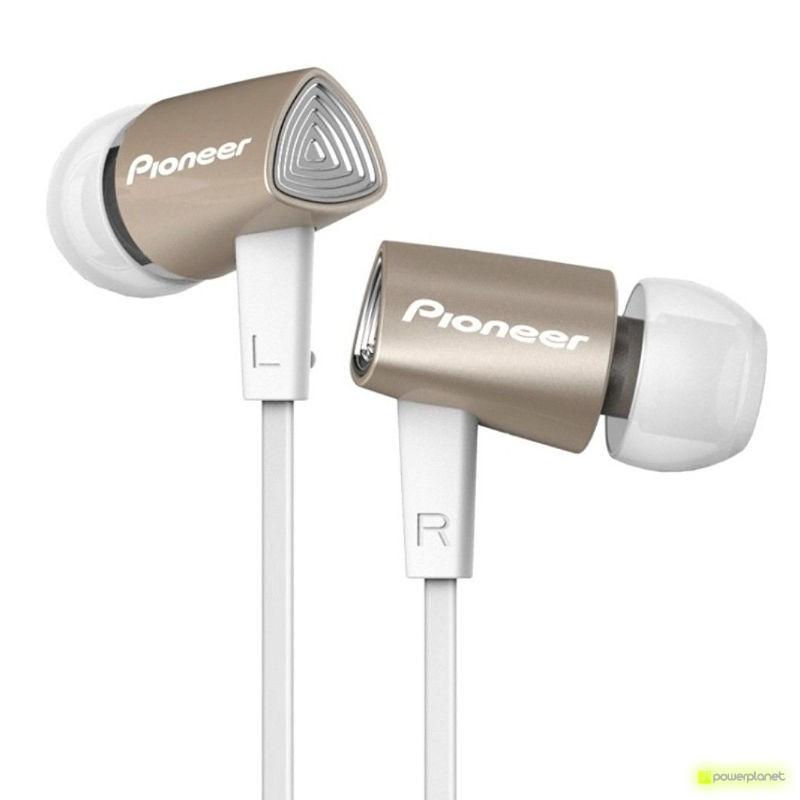 Auriculares Pioneer SEC-CL31