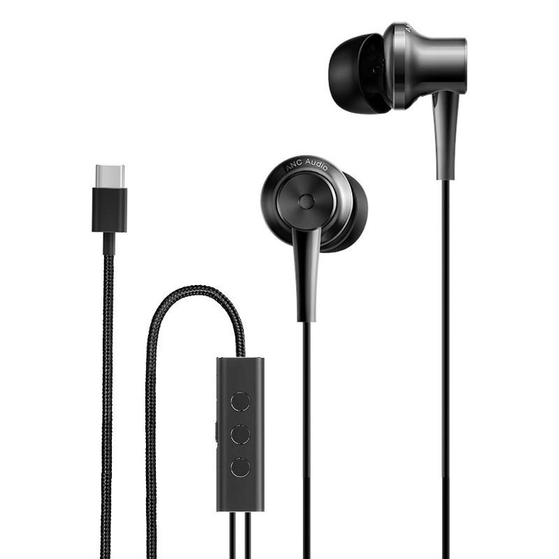 Xiaomi Mi ANC Type C - Auriculares