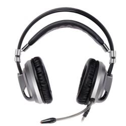 Auriculares Gaming Xiberia V10 USB + 3.5mm - Ítem3