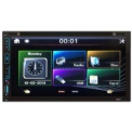 Autoradio 2 DIN FY6307C DVD Android 5.1 Lollipop Bluetooth 7 Ecran táctil