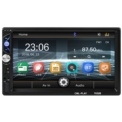 Autoradio 2 DIN CL-7032B 7 Bluetooth / Mirror Link / USB / Micro SD / AUX